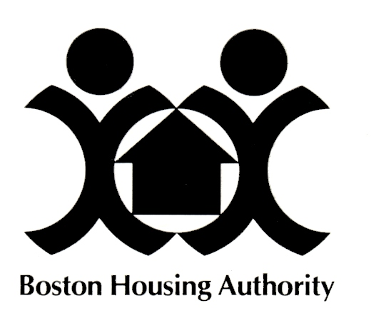 Boston Housing Authority logo