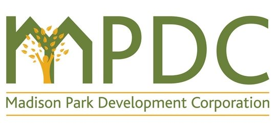 Madison Park Development Corporation logo